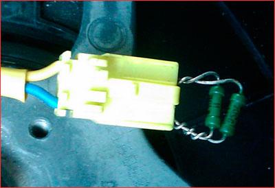 пример обманки airbag